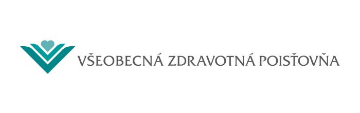 Logo Vseobecna zdravotna poistovna